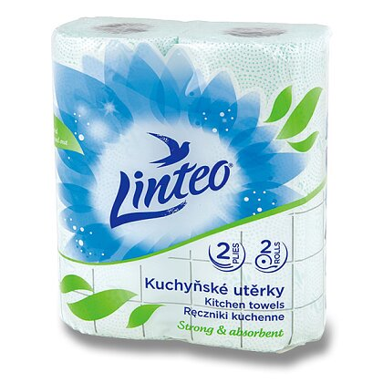 Product image Linteo Satin - paper towels