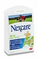 Sada první pomoci Nexcare First Aid Kit