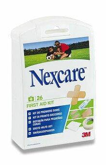 Obrázek produktu Sada první pomoci Nexcare First Aid Kit