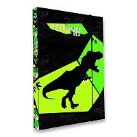 Box na sešity T-Rex