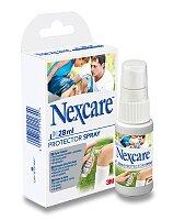 Tekutý obvaz Nexcare Protector Spray