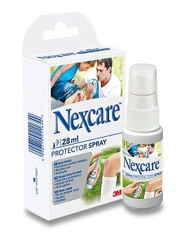 Obrázek produktu Tekutý obvaz Nexcare Protector Spray - 28 ml
