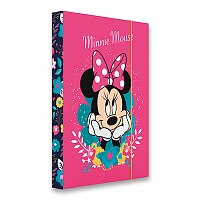Box na sešity Minnie Mouse