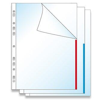 """Obrázek produktu Zakládací obal OA """"""""U/L"""""""" - A4, 10 ks, výběr barev"""