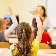 Co by mělo dítě zvládat před nástupem do školy?