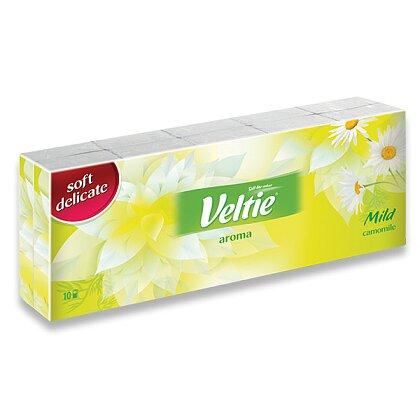 Product image Veltie - paper tissues