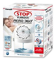 Pohlcovač vlhkosti Ceresit Stop AERO 360°