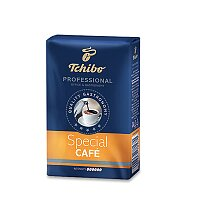 Mletá káva Tchibo Professional Special Café