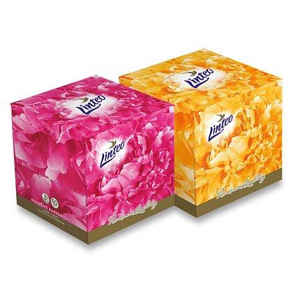 Obrázek produktu Linteo Elite - papírové kapesníčky - 3vrstvé, 60 ks