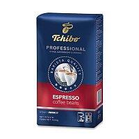 Zrnková káva Tchibo Professional Espresso