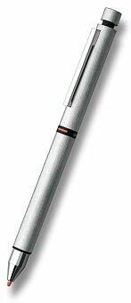 Obrázek produktu Lamy Tri Pen CP1 Brushed Steel - třífunkční tužka