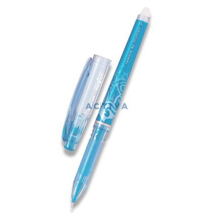 Obrázek produktu Pilot Frixion Point  -  roller - světle modrý