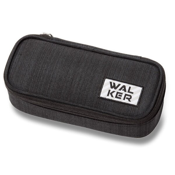 Penál Walker Pure Concept Black