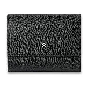 Obrázek produktu Peněženka Montblanc Sartorial - 4 cc, kapsa na mince