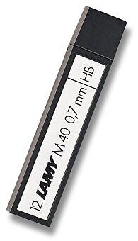 Obrázek produktu Lamy tuhy M 40 HB 12 ks - 0,7 mm