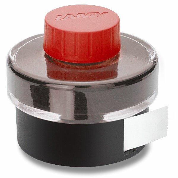 Lamy lahvičkový inkoust T52 červený