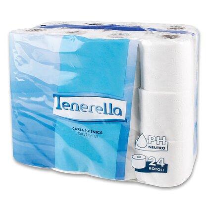 Product image Tenerella Soft - toilet paper