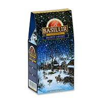 Černý čaj Basilur Festival Frosty Night