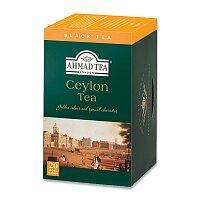 Černý čaj Ahmad Tea Ceylon
