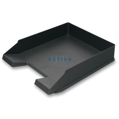 Obrázek produktu Helit Economy - kancelářský odkladač - černý
