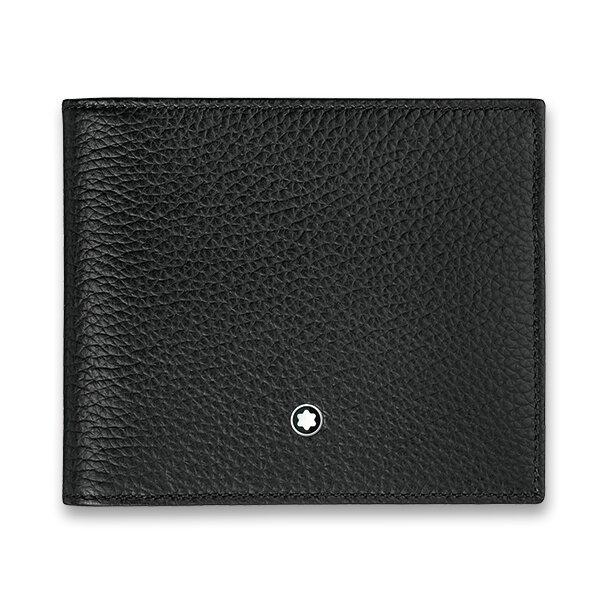 Peněženka Montblanc Meisterstück Soft Grain - 8 cc fe9ca3e39c