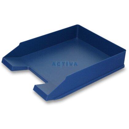 Obrázek produktu Helit Economy - kancelářský odkladač - modrý