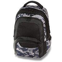 Školní batoh Walker Switch Camo