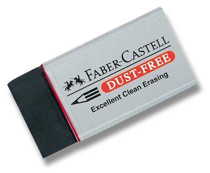 Obrázek produktu Pryž Faber-Castell - na grafitovou tužku