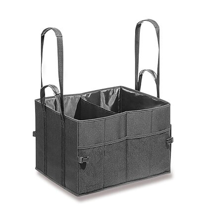 Obrázok produktu WeDo BigBox Shopper - úložná taška - 450 x 350 x 300 mm, 47 l