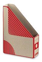 Otevřený archivační box Emba