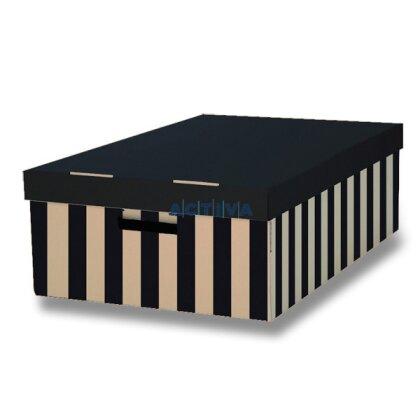 Obrázek produktu HIT Office - archivační krabice - 370 x 180 x 560 mm