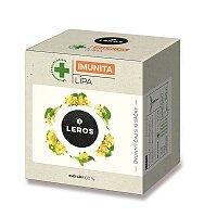 Bylinný čaj Leros Imunita Lípa