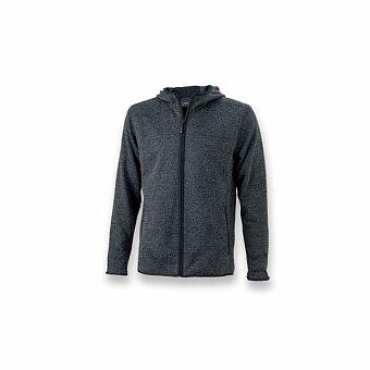 Obrázek produktu WOOLLY MEN - pánská polyesterová mikina, vel. M, výběr barev