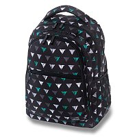 Školní batoh Walker Snape Classic Twisted triangels