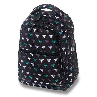 Obrázek produktu Školní batoh Walker Snape Classic Twisted triangels
