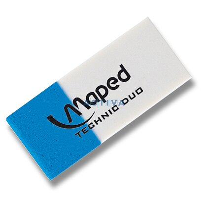 Product image Maped Technic Duo - eraser