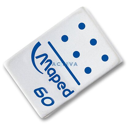 Product image Maped Domino - eraser