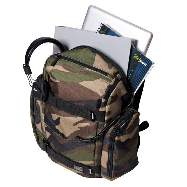 Školní batoh Walker Delta Classic - maskáčový 6531ba76c8