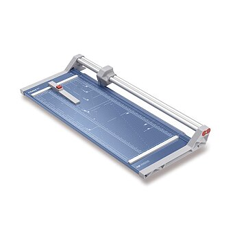 Obrázek produktu Profesionální kotoučová řezačka Dahle 554 - A2, délka řezu 720 mm