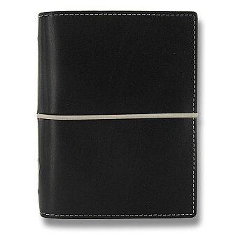 Obrázek produktu Kapesní diář Filofax Domino - černý