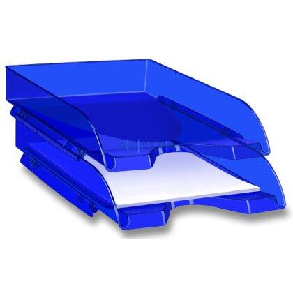 Obrázek produktu CEP Pro Happy - kancelářský odkladač - modrý