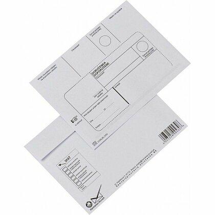 Obrázok produktu Samoprepisovacie obálky - Doporučene, 100 ks