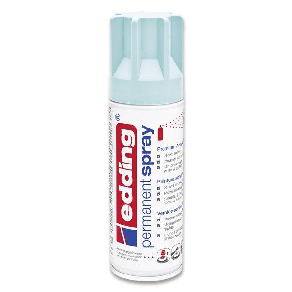Akrylový sprej Edding 5200 pastelově modrá 916