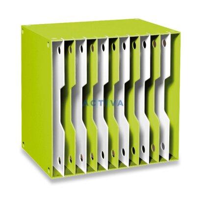 Obrázek produktu CEP Pro Gloss CubiCep - třídící modul - zelený