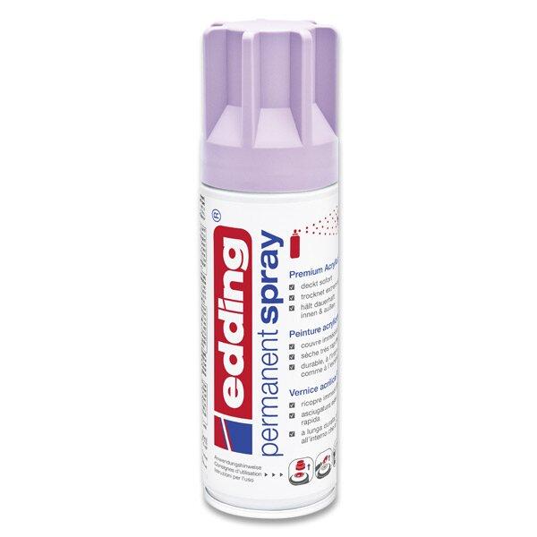 Akrylový sprej Edding 5200 levandulová 931