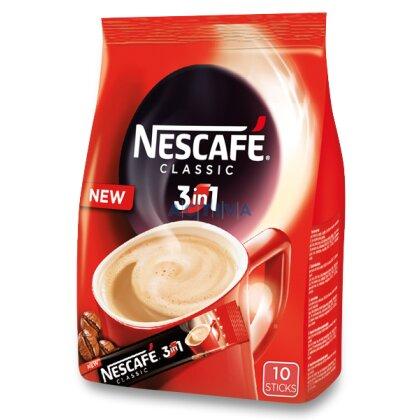 Obrázek produktu Nescafé 3 v 1 - instantní porcovaná káva