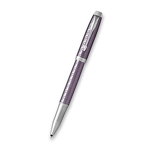 Parker Royal IM Premium Dark Violet CT