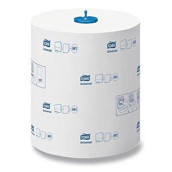 Obrázek produktu Papírové ručníky Tork Matic - 1 - vrstvé, bílé, 280 m