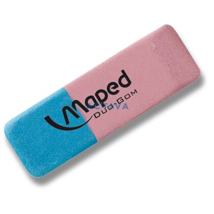 Product image Maped Duo Gom - eraser