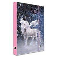 Box na sešity Unicorn